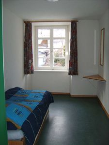 Photo for Twin room with shared bathroom - European guest house Todtmoos