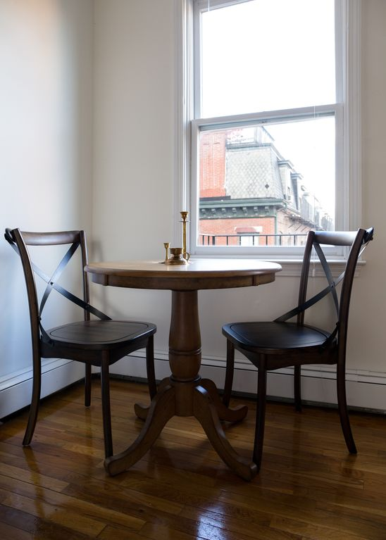 Bold 2BR in South End by Sonder