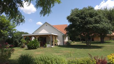 Photo for Holiday house Fülöpjakab for 1 - 4 persons with 2 bedrooms - Holiday home