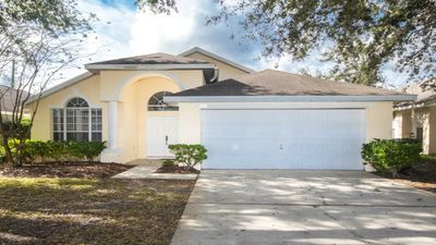 Photo for Modern Bargains - Creekside - Amazing Cozy 3 Beds 2 Baths Villa - 8 Miles To Disney