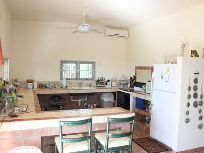 Photo for 2BR House Vacation Rental in Cabo Rojo