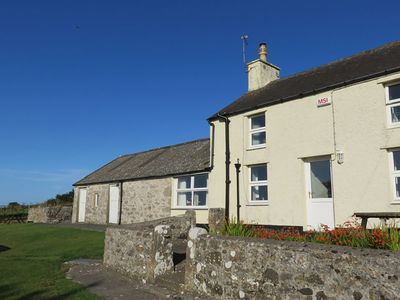 Photo for TYN LON, pet friendly, with open fire in Moelfre, Ref 1009045
