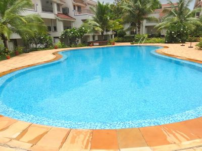 Photo for In the center of Arpora with Pool, Air conditioning, Lift, Parking (680354)