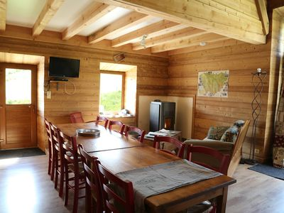 Photo for COTTAGE 12 SEATS WITH WELL BEING IPCS ABOVEGROUND