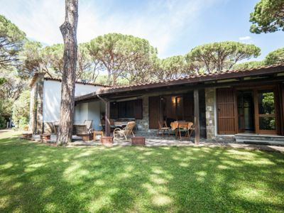 Photo for VILLA IN ROCCAMARE, A FEW METERS FROM THE BEACH