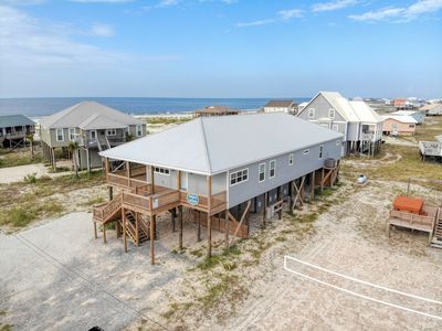 Photo for Blessed at the Beach - Heated Pool, Jacuzzi, high end furnishings and Gulf Views