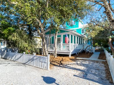 Photo for Up to 25% Spring Savings-Amazing Gulf Views, 4 houses to beach