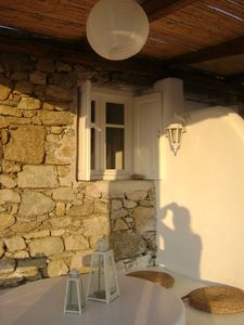 Photo for 1BR House Vacation Rental in Mykonos