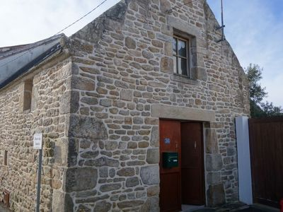 Photo for Vacation home La Belle Océane in Quiberon - 2 persons, 1 bedrooms