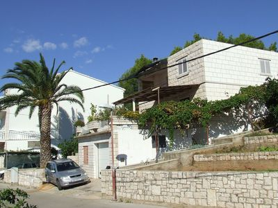 Photo for 2BR Apartment Vacation Rental in Lumbarda