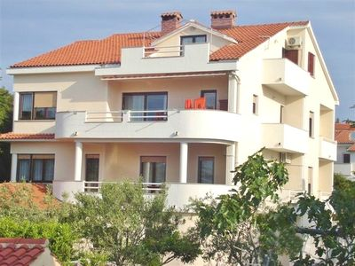 Photo for Apartments Darko, (15396), Krk, island of Krk, Croatia