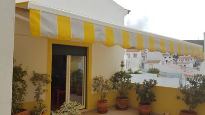 Photo for Center of the village of Carrapateira, near the beach of Amado and Bordeira - AL Nº4598