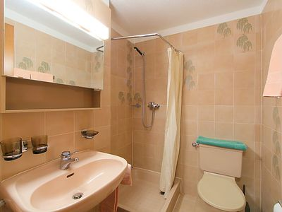 Photo for Apartment 56-1 in Silvaplana-Surlej - 5 persons, 2 bedrooms