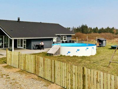 Photo for Child-friendly Home with Swimming Pool in Brovst