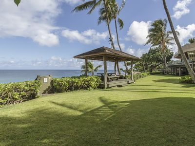Photo for Fantastic Beachfront  Location at Sunset Beach