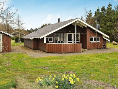 Photo for Beautiful Holiday home in Jutland, with terrace