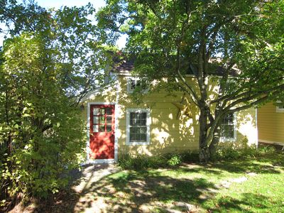 1br cottage vacation rental in accord new york 30777 agreatertown