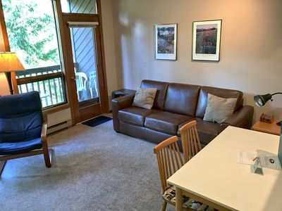 Photo for 1BR Condo Vacation Rental in Deming, Washington