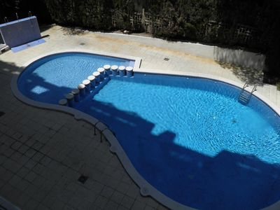 Photo for Apartment in the center of Salou with Internet, Pool, Air conditioning, Lift (910282)