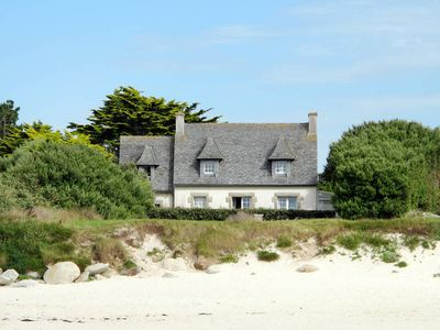 Photo for Vacation home La Rejeane  in Plouescat, Finistère - 7 persons, 4 bedrooms
