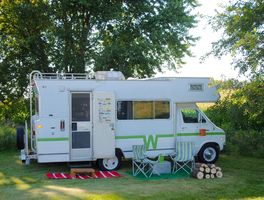 Photo for 1BR Recreational Vehicle Vacation Rental in Kellogg, Iowa