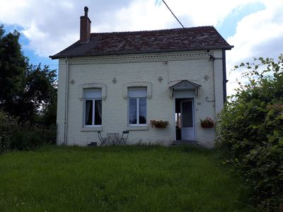 Photo for 2BR House Vacation Rental in Wignehies, Hauts-de-France