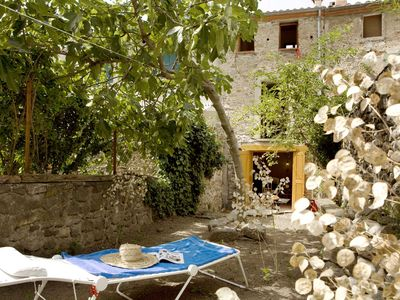 Photo for Nice holiday home at the foot of the Canigou with garden
