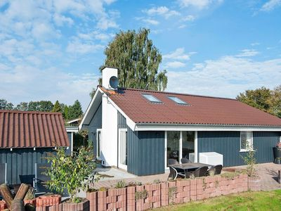 Photo for Modern Holiday Home in Hejls with Sauna