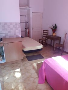 Photo for 30m2 functional and comfortable studio for 2 people, near the beach and shops