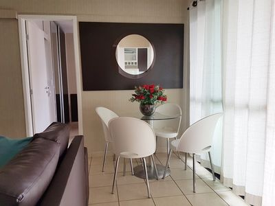 Photo for 2/4 Apt in the Bela Vista Sector