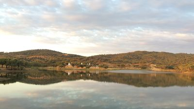 Photo for Sources - The essence of Alentejo with private lake