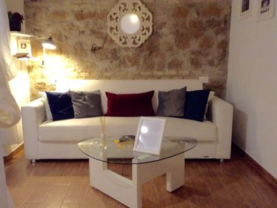Photo for Colosseo beautiful and comfortable apartment