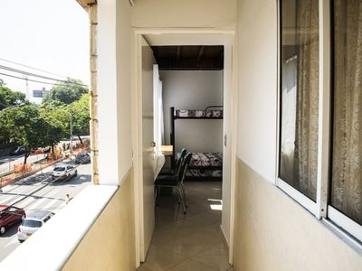 Photo for Apartment near the stadium with a city view
