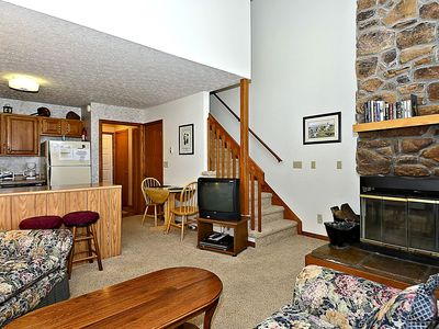 Photo for 1BR Townhome Vacation Rental in Davis, West Virginia