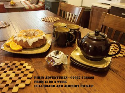 Photo for Winter ski chalet for upto 6 people - Pirin Adventures