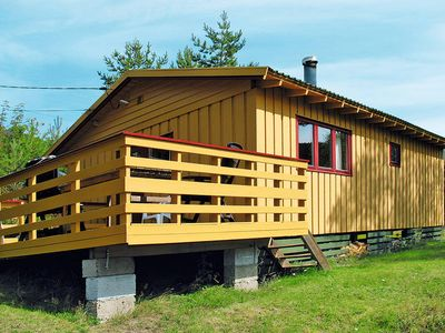 Photo for Vacation home in Kaupanger, Western Norway - 5 persons, 2 bedrooms
