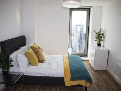 Photo for X1 Media City Tower II - Two Bedroom Apartment