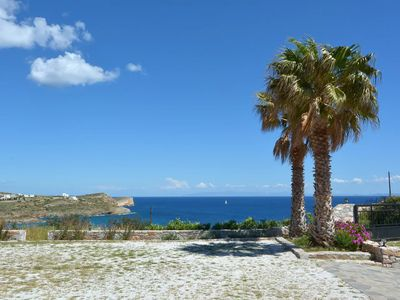 Photo for Villa Aeolos A, Siros