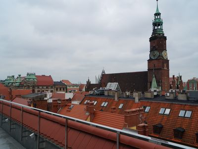 Photo for Luxury Apartments in the heart of Wroclaw