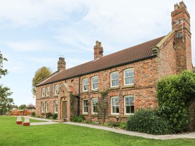 Photo for Copmanthorpe Hall, COPMANTHORPE