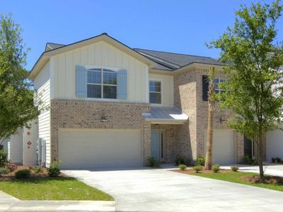 Photo for Best New Saint Simons Vacation Rental-4Br/3.5Ba Townhome/Bikes/Pool/Garage