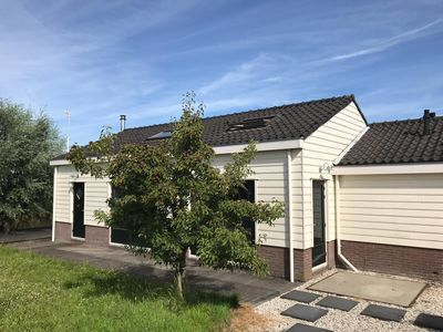 Photo for River Gardenhouse on the Green Outskirts of Amsterdam