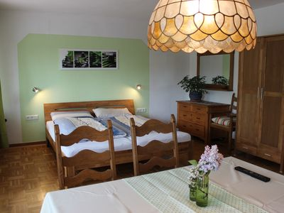 Photo for Apartment / app. for 2 guests with 50m² in Arnsberg (77705)