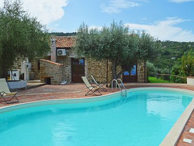 Photo for Villa Ale just is 5 min from the sea with pool on the Capo d'Orlando hills