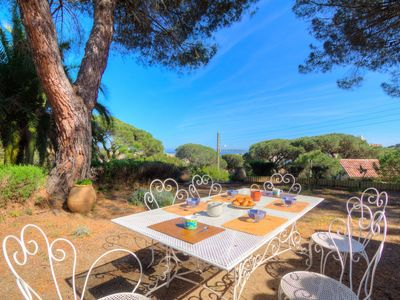 Photo for Vacation home Josalie  in Sainte Maxime, Cote d'Azur - 8 persons, 4 bedrooms