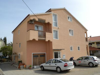 Photo for Holiday apartment with satellite TV and air conditioning
