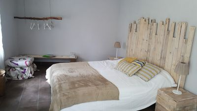 Photo for Lola: Bed and Breakfast Mas Corbiere