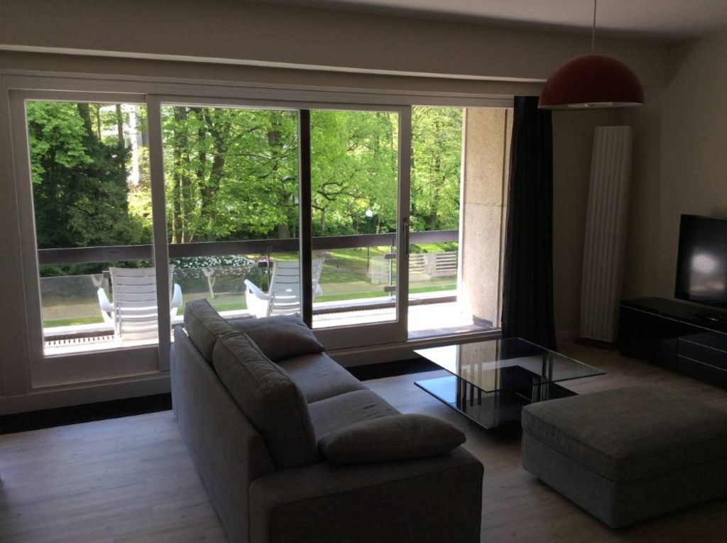 location chambre uccle