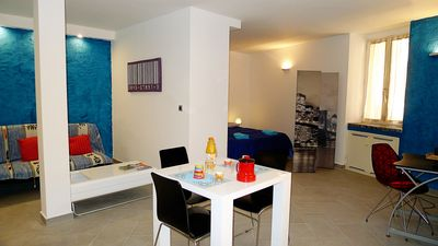 Photo for LA FONTAINE AP4093 - Studio for 4 people in Villefranche-sur-Mer
