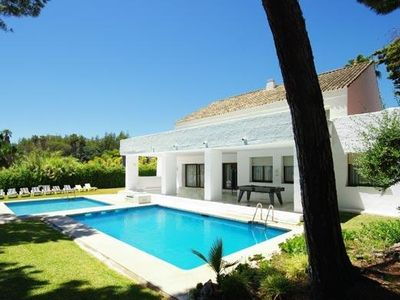 Photo for 5BR House Vacation Rental in Puerto Banús